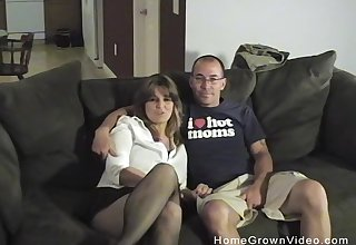 amateur mature adores to fuck all over her horny join up without amnesty